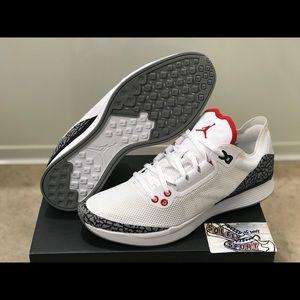 fd3c9f11d03 Jordan Shoes - Nike Air Jordan 88 Racer Trainer White Retro